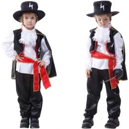 Disfraz de Caballero para Niños