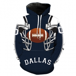 Disfraces de los 80 Dallas Vaqueros