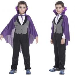 Estilo Earl Disfraz de Vampiro para Niños