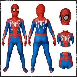 Disfraz de Spiderman para Niños Cosplay - Personalizado