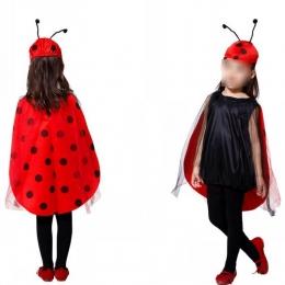 Mariquita Roja Disfraces de Animales para Niños