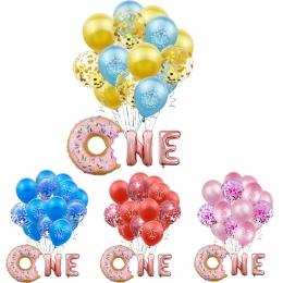 Globo de Lentejuelas de 1 Año Decoración de Cumpleaños