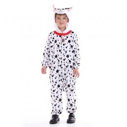 Cuerpo Manchado Disfraces de Halloween para Perros