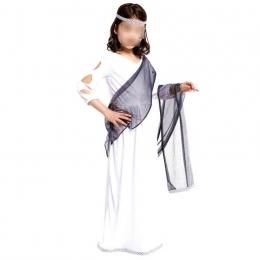 Disfraz de Diosa Egipcia Elegante Traje de Princesa