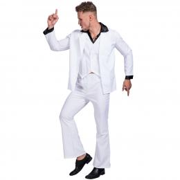 Disfraces de Baile de Celebridades Traje de Halloween para Hombre