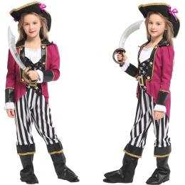 Disfraces de Piratas del Caribe Vestido de Jazz