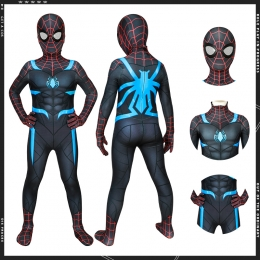 Disfraz de Spiderman Secret War Kids Cosplay