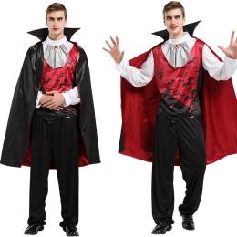 Disfraz de Vampiro para Halloween Drácula Despiadado