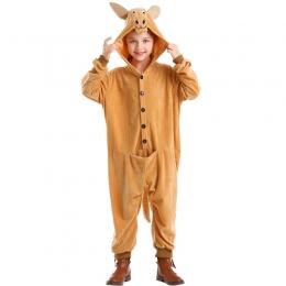 Disfraz de Animal Canguro para Bebé Infantil
